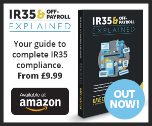 IR35 and Off-Payroll Explained